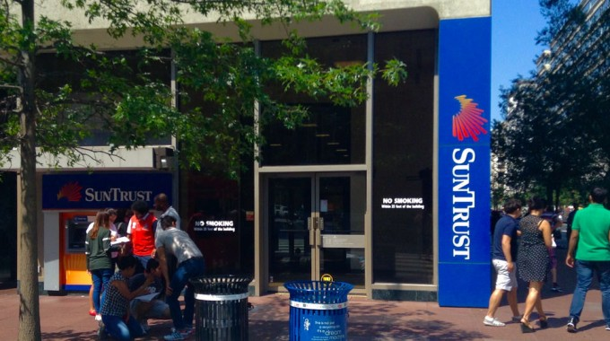 Suntrust Online Banking Information And Guide
