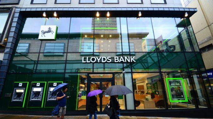 Lloyds TSB Internet Banking Guide – Register, Login, Get help