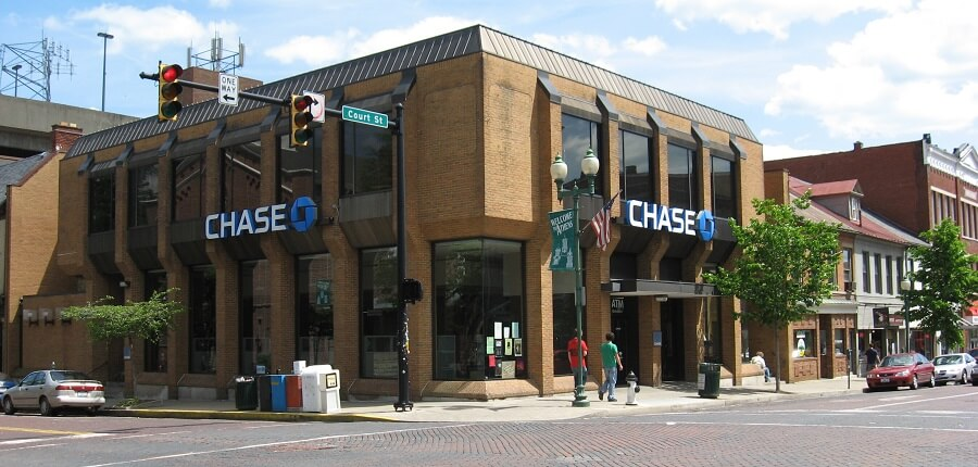 Chase Bank Hours