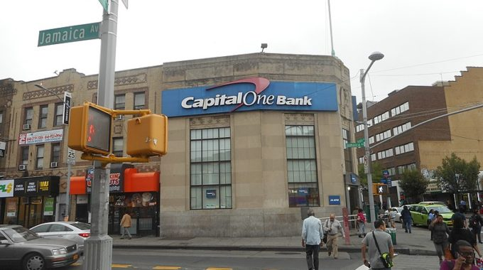 Capital One Login: How to Sign in or enroll for online banking