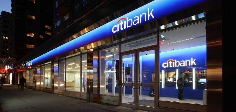 Citibank Hours