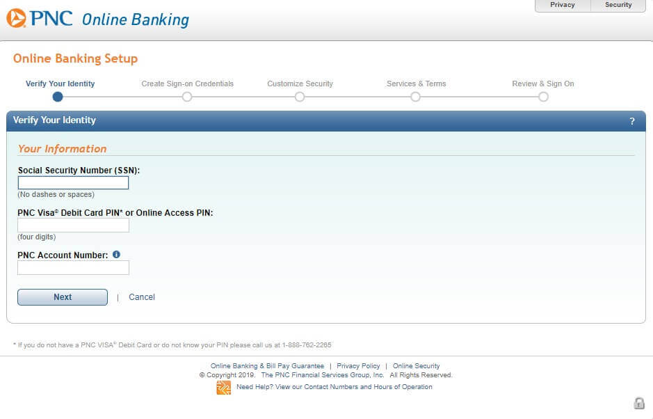 PNC Bank Login - How to Login and How to Enroll - CashProf