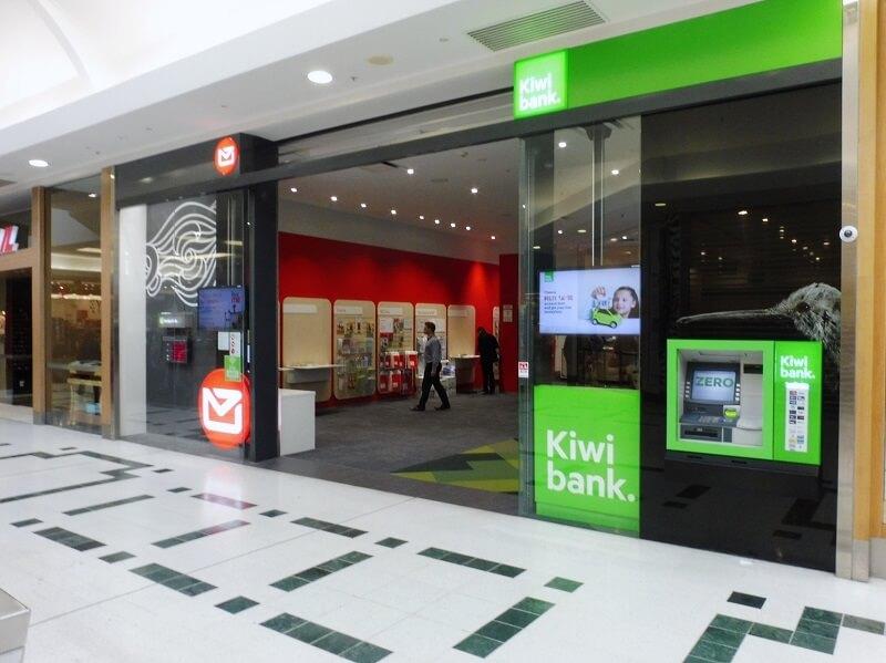 Kiwibank login