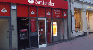 Santander near me