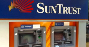 suntrust bank near me