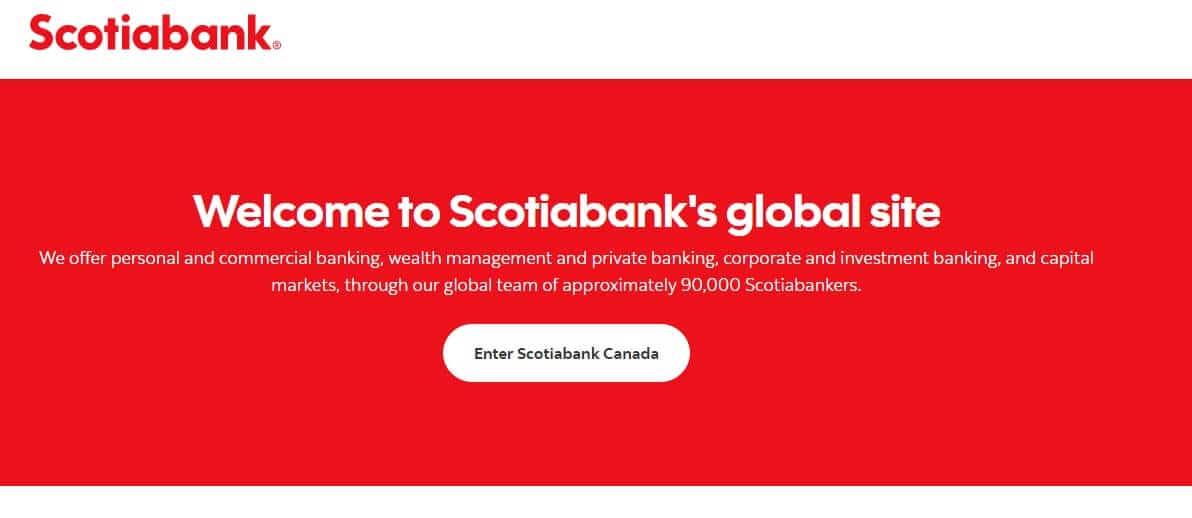 Scotiabank hours