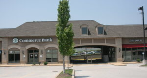 Commerce Bank Near me