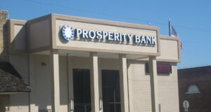 Prosperity Bank Near me