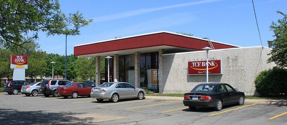 tcf bank near me