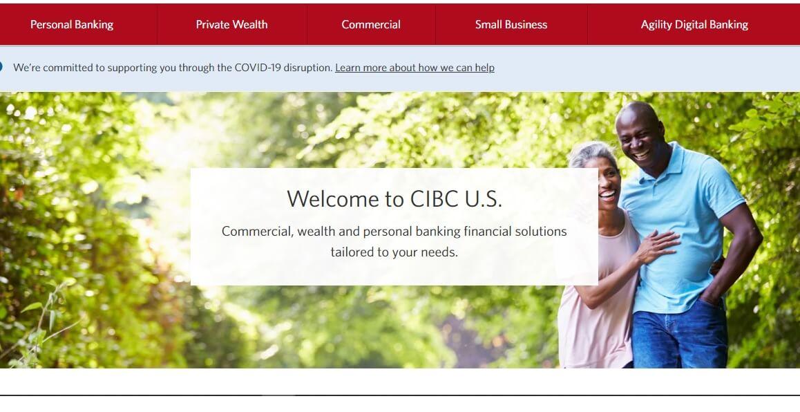 CIBC Bank hours