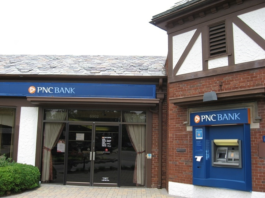 PNC Bank Saturday Hours