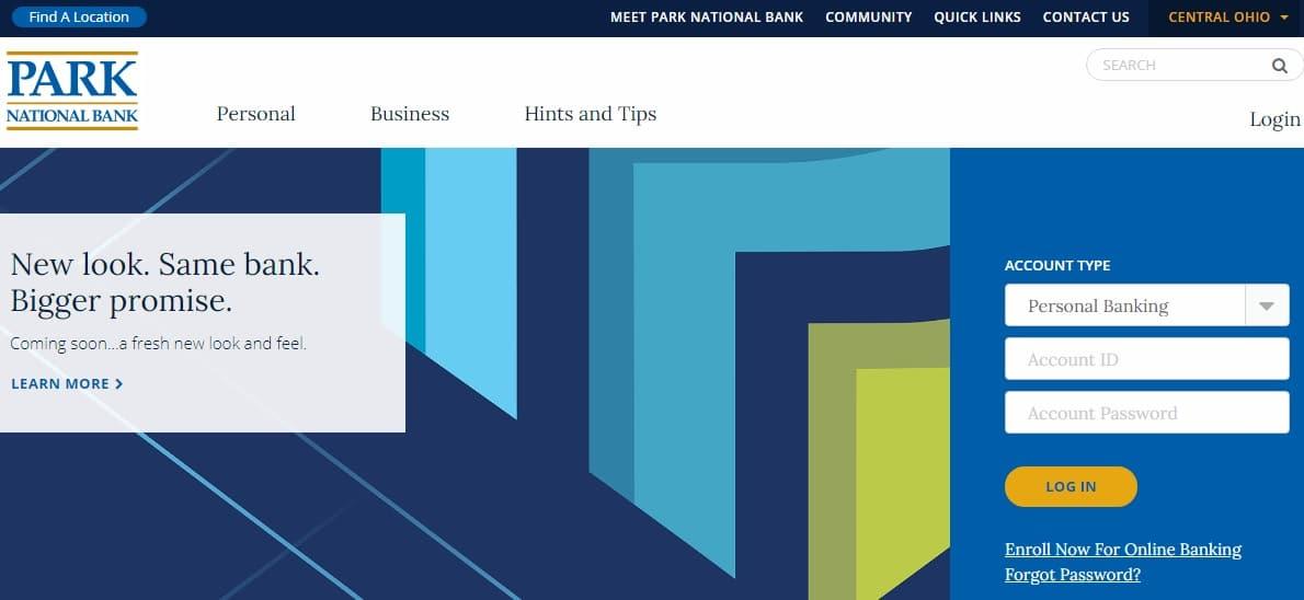 Park National Bank Hours